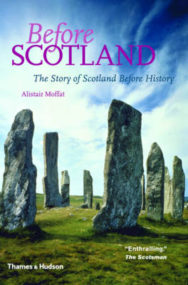 Before Scotland: The Story of Scotland Before History image