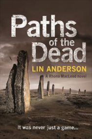 Paths of the Dead image