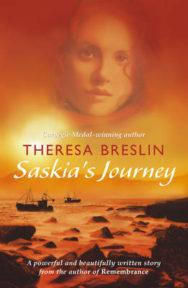 Saskia's Journey image