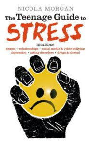 The Teenage Guide to Stress image