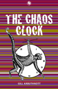 The Chaos Clock image