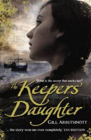 The Keepers' Daughter image