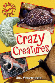 Crazy Creatures image