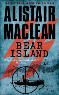 Bear Island image