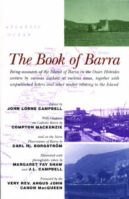 The Book Of Barra image