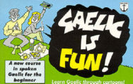 Gaelic Is Fun! image