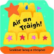 Air An Tràigh! image