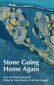 Stone Going Home Again image
