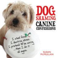 Dog Shaming: Canine Confessions image