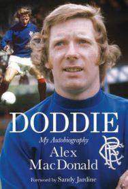Doddie: My Autobiography image