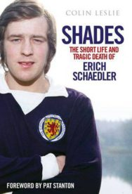 Shades: The Short Life and Tragic Death of Erich Schaedler image