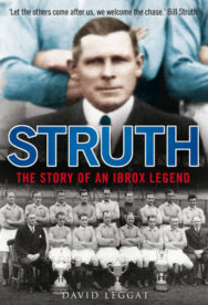 Struth: The Story of an Ibrox Legend image