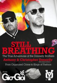 Still Breathing: The True Adventures of the Donnelly Brothers image