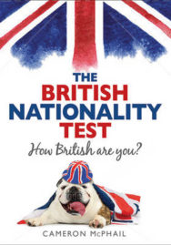 The British Nationality Test: How British are You? image