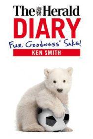 The Herald Diary: Fur Goodness' Sake!: 2013 image
