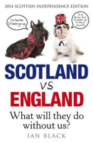 Scotland vs England: Whit Will They Dae Withoot Us?: 2014 image