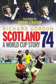 Scotland '74: A World Cup Story image
