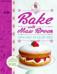 Bake with Maw Broon: Simple Bakes for All the Family image