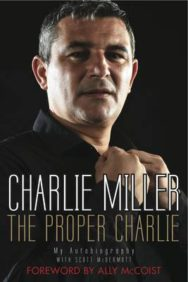 The Proper Charlie: The Autobiography image