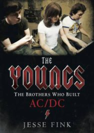 The Youngs: The Brothers Who Built AC/DC image