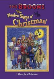 The Twelve Signs O' Christmas image