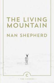 The Living Mountain: A Celebration of the Cairngorm Mountains of Scotland image