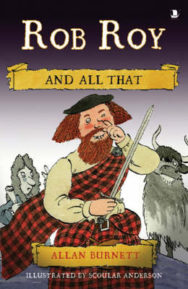 Rob Roy and All That image