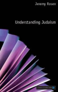 Understanding Judaism image