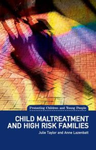 Child Maltreatment and High Risk Families image