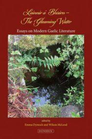 Lainnir a Bhuirn - The Gleaming Water: Essays on Modern Gaelic Literature image
