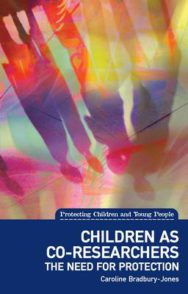 Children as Co-Researchers: The need for protection image