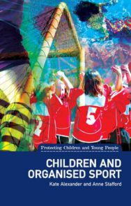 Children and Organised Sport image