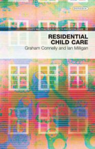 Residential Child Care: Between Home and Family image
