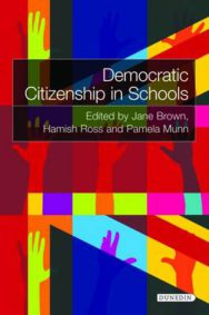 Democratic Citizenship in Schools: Teaching Controversial Issues, Traditions and Accountability image