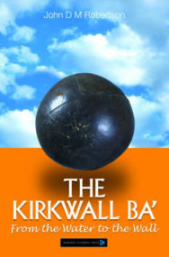 The Kirkwall BA': From the Water to the Wall image