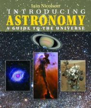 Introducing Astronomy: A Guide to the Universe image