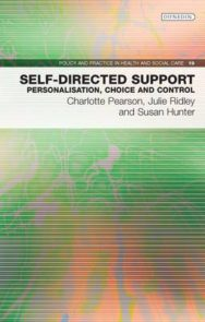 Self-Directed Support: Personalisation, Chaoice and Control image