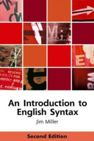 An Introduction to English Syntax image
