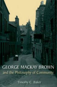George Mackay Brown and the Philosophy of Community image