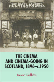 The Cinema and Cinema-going in Scotland, 1896 - C. 1950 image