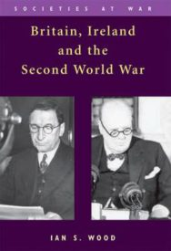 Britain, Ireland and the Second World War image