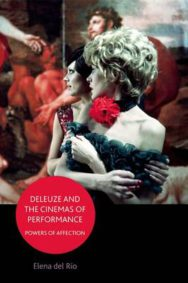 Deleuze and the Cinemas of Performance: Powers of Affection image