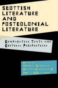 critical essays postcolonial literature A critique of postcolonial reason:  where she studied with paul de man and completed a phd in comparative literature  her critical interests are wide.