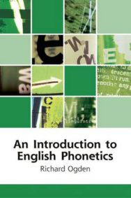 An Introduction to English Phonetics image