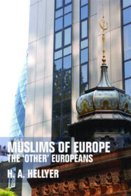 Muslims of Europe: The 'other' Europeans image