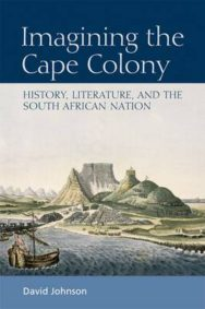 Imagining the Cape Colony image