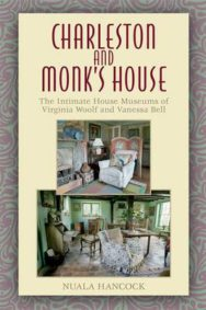 Charleston and Monk's House: The Intimate House Museums of Virginia Woolf and Vanessa Bell image