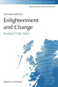 Enlightenment and Change: Scotland 1746-1832 image