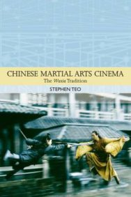 Chinese Martial Arts Cinema: The Wuxia Tradition image