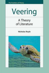 Veering: A Theory of Literature image